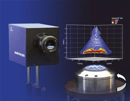 3D Flame Imaging_titel
