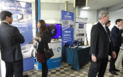 V Międzynarodowe Sympozjum Silników Spalinowych