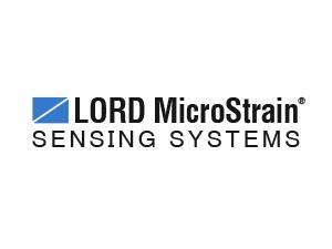 MicroStrain